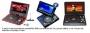 exportador china DVD portatil con LCD TV,reproductor dvd con USB SD,LCD TV,MP3 MP4,FM AM radio,celular