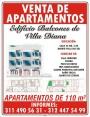 venta proyecto en construccion de apartamentos