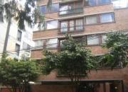 Arriendo Apartamento Rosales Bogotá 11-289