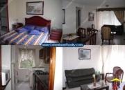 Alquiler de Apartamentos Amoblados Medellín (El Poblado -Colombia) Cód.10265