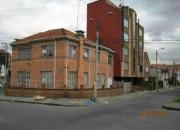 Arriendo hermosa casa de conservación arquitectónica en Palermo, Bogota D.C.