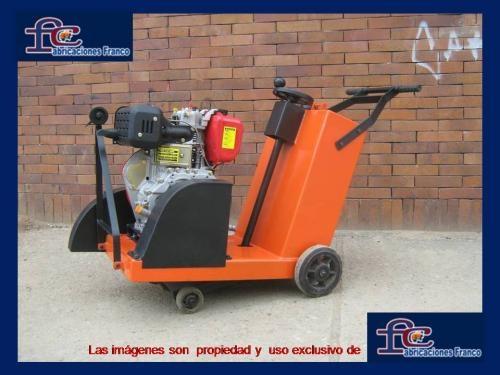Cortadoras ladrillo-piso, equipos para construccion. fabricantes