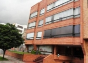 Arriendo apartamento Chico Navarra Bogotá 11-226