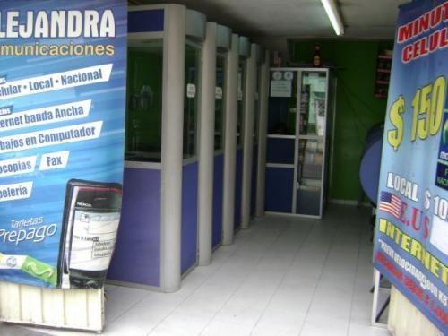 026d3fd32661 Venta de cabinas telefónicas e internet en Bogotá - Oficinas y ...