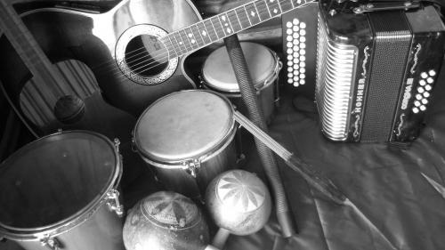 Bogotrio es música latinoamericana en vivo