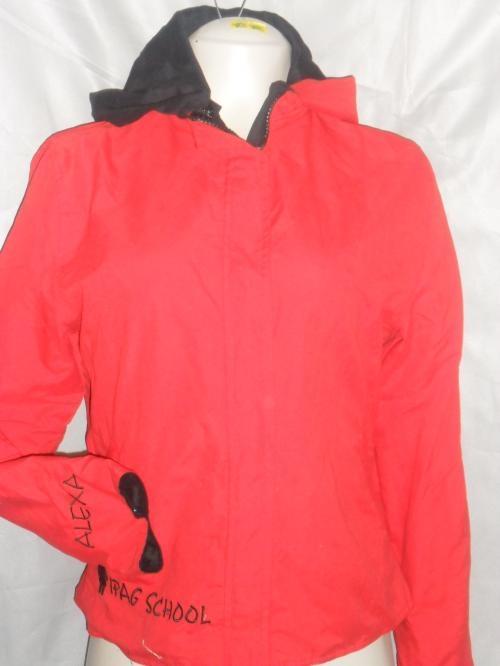 Laksmis chaquetas prom 2011
