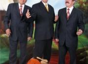 Musicos para toda ocasion - mariachis - trios - vallenatos