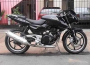 Vendo Pulsar 200 Color Negro - 2009 - 24.000 Klm