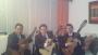 serenata, bolero,musica de cuerda en Bogotá, trio Sorio
