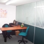 DIVISIONES para oficinas ,consultorios ,ESCRITORIOS ,CONTAT CENTER,RECEPCIONES
