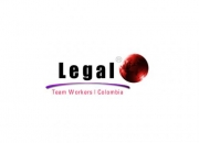 Legal Team Workers | Derecho Corporativo