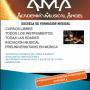 PREUNIVERSITARIOS EN MUSICA