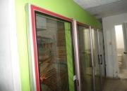 Cuarto frio de 4 puertas panoramico