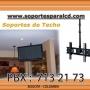 Soportes para tv lcd led plasma Bogota Recibimos targetas de credito 2304583