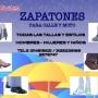 ZAPATONES PARA LA LLUVIA