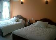 Hotel Apartasuites ck en la soledadç Bogotá, cerca al Park Way