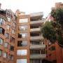 Venta Apartamento Chapinero Alto Bogotá 0-426