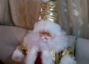 Oportunidada de negocio hacer  muñecos navideños