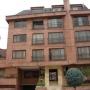 Arriendo Apartamento Santa Bárbara Bogotá 10-462