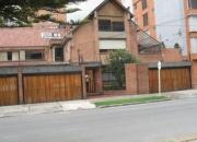 Arriendo Apartamento Chicó Norte Bogotá 11-384