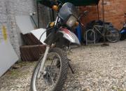 Vendo moto 200cc Enduro
