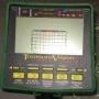 detector de metales  garrett gti 2500 guacas