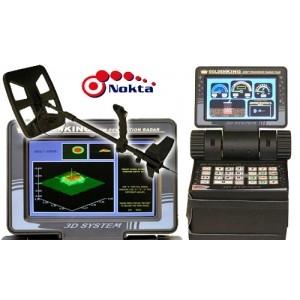 Fotos de Detectores de metales y georadares garrett gti 2500 1