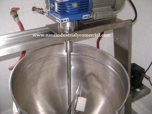 Maquinaria para lacteos