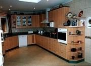 Muebles, cocinas integrales, bibliotecas, puertas. e.t.c.