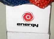 Bolas Paintball - Energy Calidad Premium - Bolsa 500 - 0.68