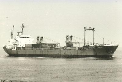 Oportunidad de inversion - buque carguero multiproposito....¡¡¡¡¡