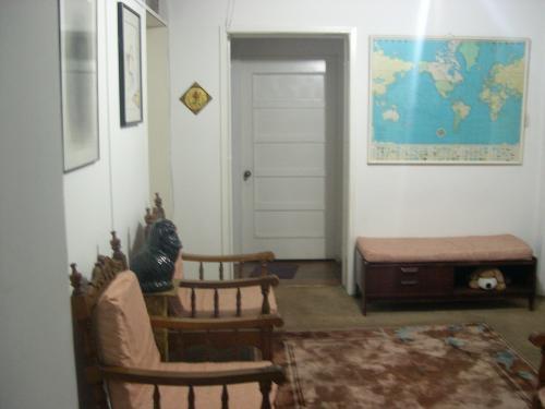 Arriendo habitacion amoblada con todos los servicios