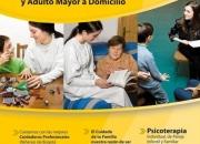 Niñera interna auxiliar de enfermería o preescolar