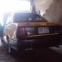 vendo taxi chevrolet swift unico dueño