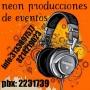 ALQUILER SONIDO Y LUCES DJ ANIMADOR