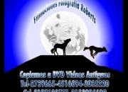 EVENTOS FILMACIONES FOTOGRAFIA COPIAMOS A DVD VIDEOS ANTIGUOS