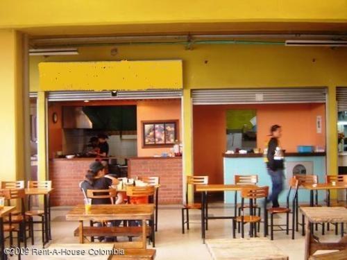 Venta local comercial paloquemao bogotá 09-251