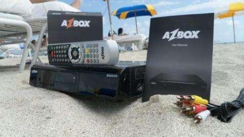 Azbox newgen