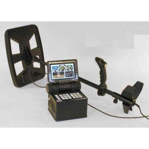 Fotos de Detector de metales y georadares 4
