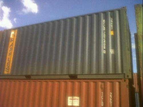 Venta de contenedores maritimos 20 y 40