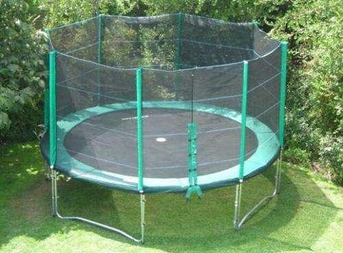 Fotos de Aa alquiler venta reparacion de inflables, saltarines, camas elasticas, trampoli 3