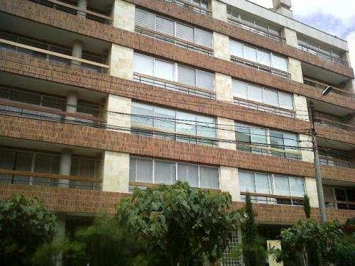 Venta apartamento chicó reservado bogotá 11-454