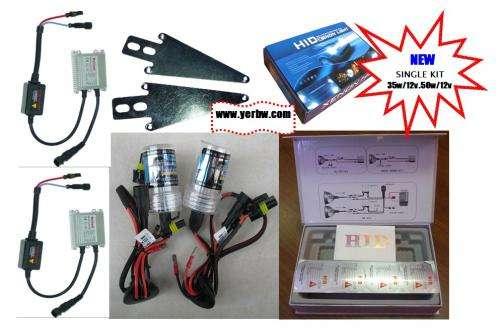Luces hid xenon slim ballast hid xenon kit