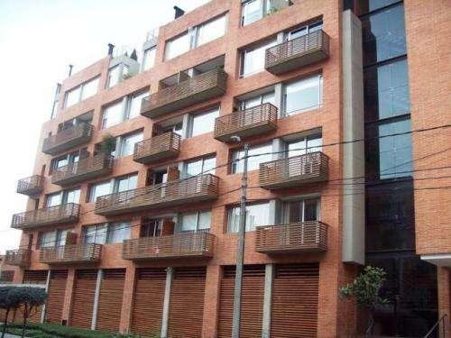 Arriendo apartamento santa bárbara bogotá 11-386