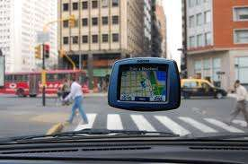 Alquiler gps colombia turismo