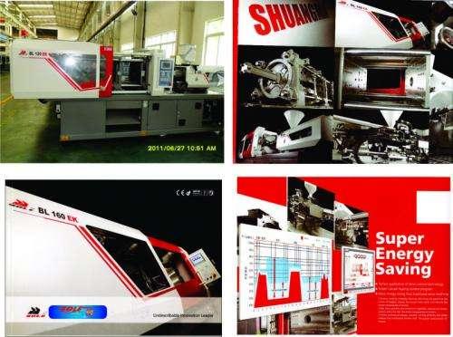 Fotos de Maquinarias y equipos auxiliares para la industria del plastico 1