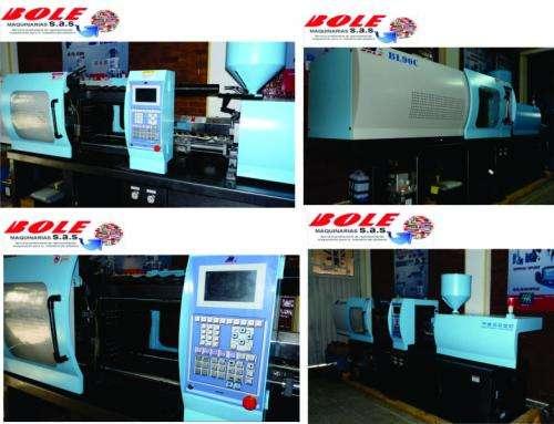 Fotos de Maquinarias y equipos auxiliares para la industria del plastico 2
