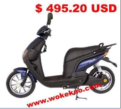 Motocicleta electrica model: ls1-4 nueva $ 495.20 usd compre en china