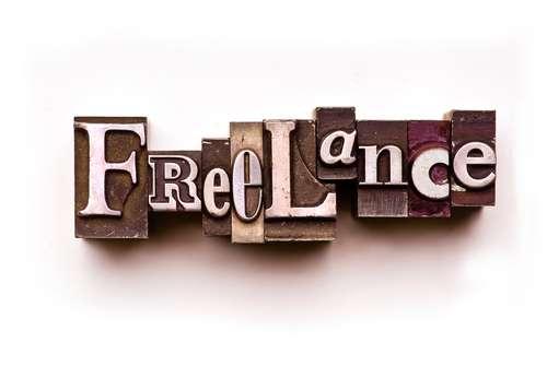 Se ofrece trabajo freelance