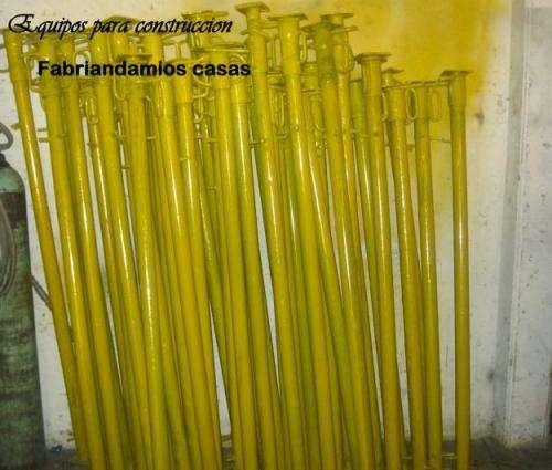 Fotos de Fabrica de cercha metalica y andamio tubular 2